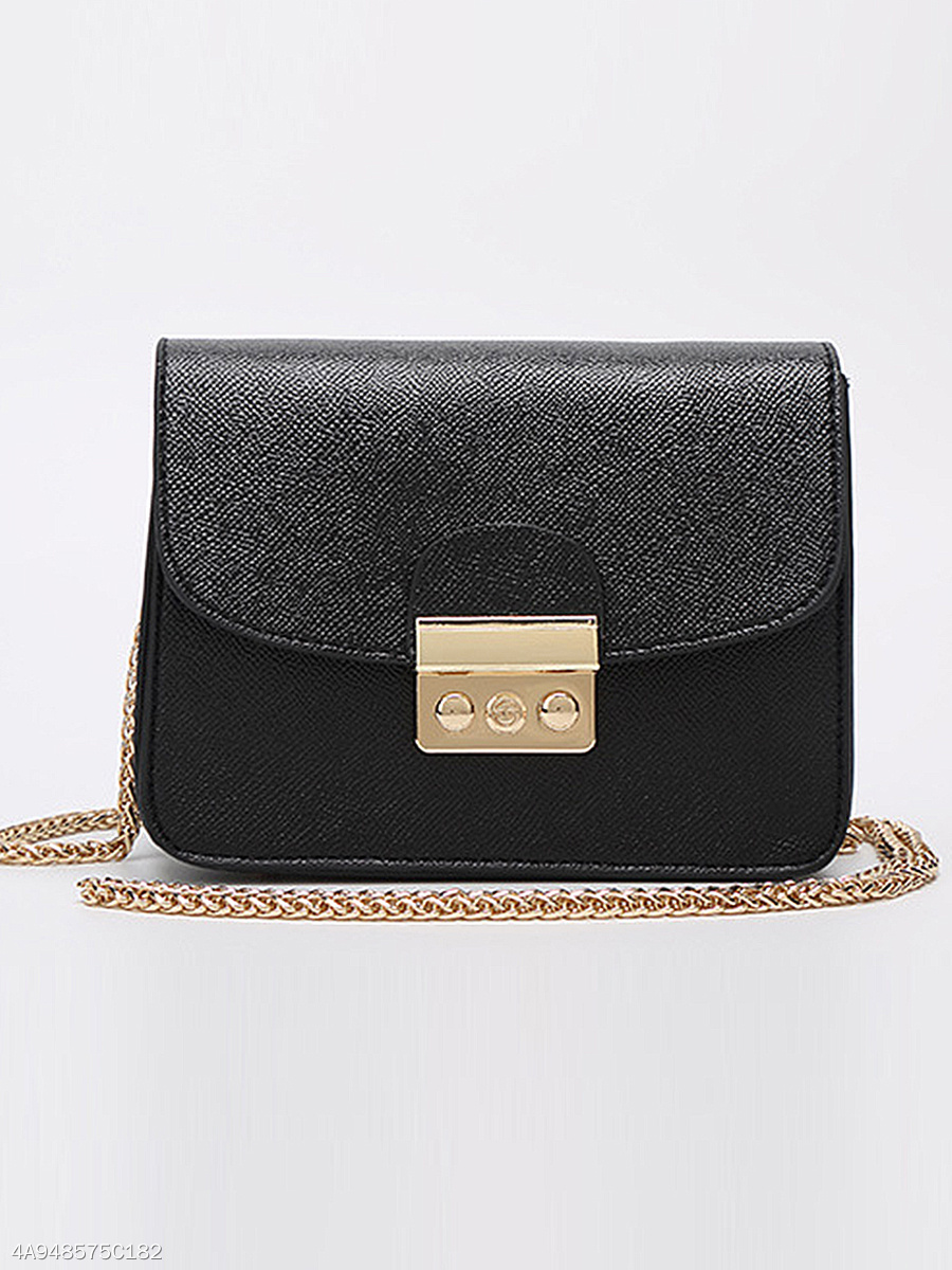 Fashionable Mini Leather Shoulder Bags