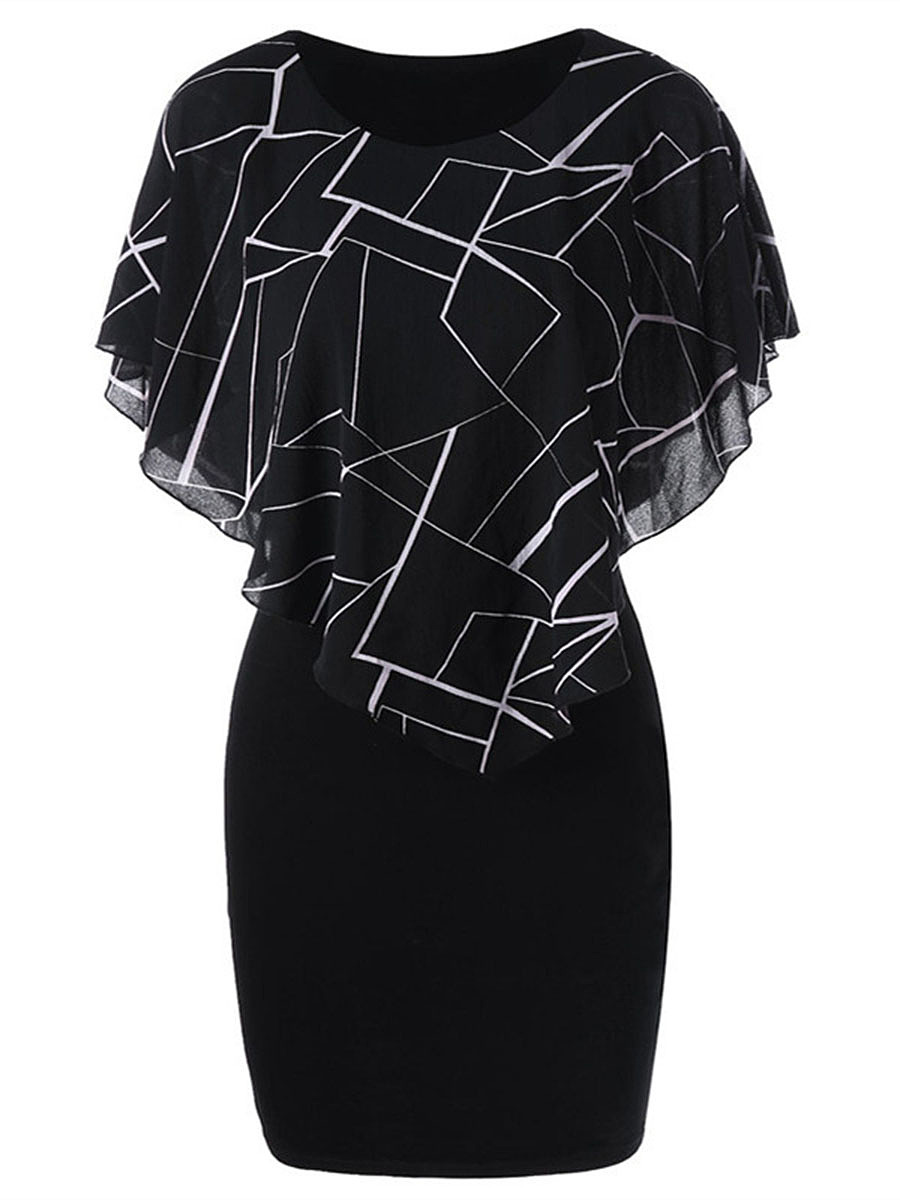 0f9b1e1e107f2 Fashionmia elegant plus size dresses - Fashionmia.com