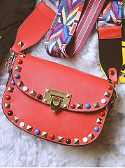 New-Fashion-Colour-Strap-Beading-Crossbody-Bag