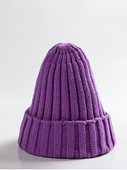 Cotton Warm Knit Casual Hat