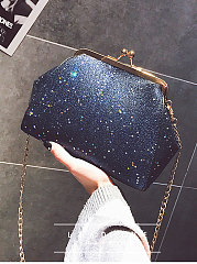 Gradient Elegant Clutches For Women