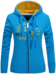 Embroidery-Letters-Patch-Pocket-Hoodie