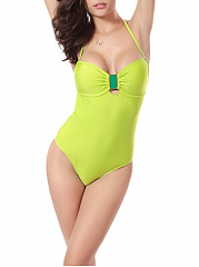 Solid-Halter-Back-Hole-One-Piece