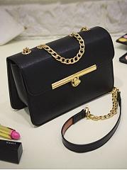Pu-Basic-Gold-Chain-Crossbody-Bag