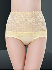 New Sexy Lace Non-Trace Soft Panty