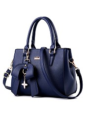 Big Bowknot Shoulder Bag