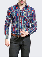 Fantastic-Vertical-Striped-Men-Shirts