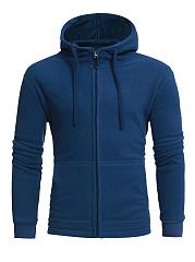 Basic-Hooded-Patch-Pocket-Zips-Plain-Men-Coat