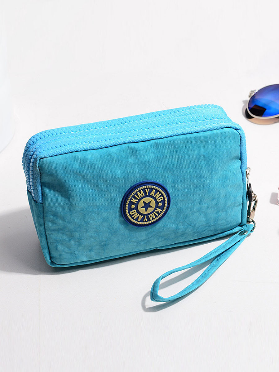 Cotton Clutches Functional Phone Bag