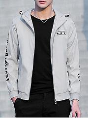 Hooded-Pocket-Letters-Printed-Men-Jacket