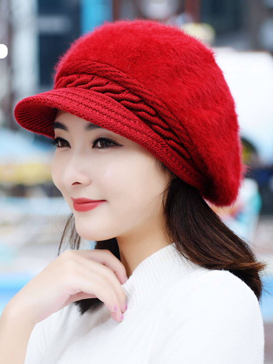 Watch - Girls stylish photos with hats video