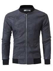 Band-Collar-Pocket-Men-Jacket