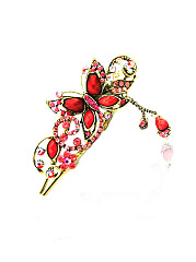 Butterfly Shape Vintage Hair Clip