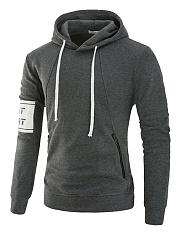 Zips-Pocket-Printed-Men-Hoodie