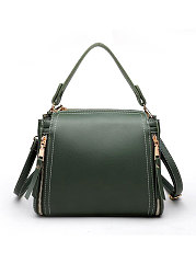 PU Flegant And Chic Crossbody Bags For Women