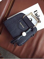 Small-Fashion-Cat-Circle-Fringe-Decoration-PU-Hand-Bag