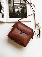 Vintage-Pu-Crossbody-Bag