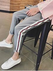 Striped-Slim-Leg-Pocket-Mens-Casual-Pants