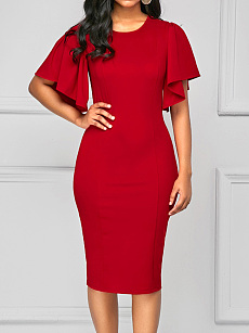 Spaghetti Strap Asymmetric Hem Patchwork Patchwork Plain Sleeveless Maxi Dresses prices outlet eugene