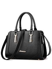 Hot-Sale-Zipper-Elegant-Exquisite-PU-Hand-Bags