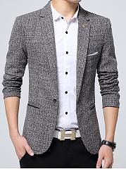Refined-Notch-Lapel-Single-Button-Men-Blazer