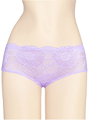 Lace Hollow Out Sexy Underpant