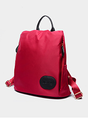 High Quality  Nylon Overall Backpacks