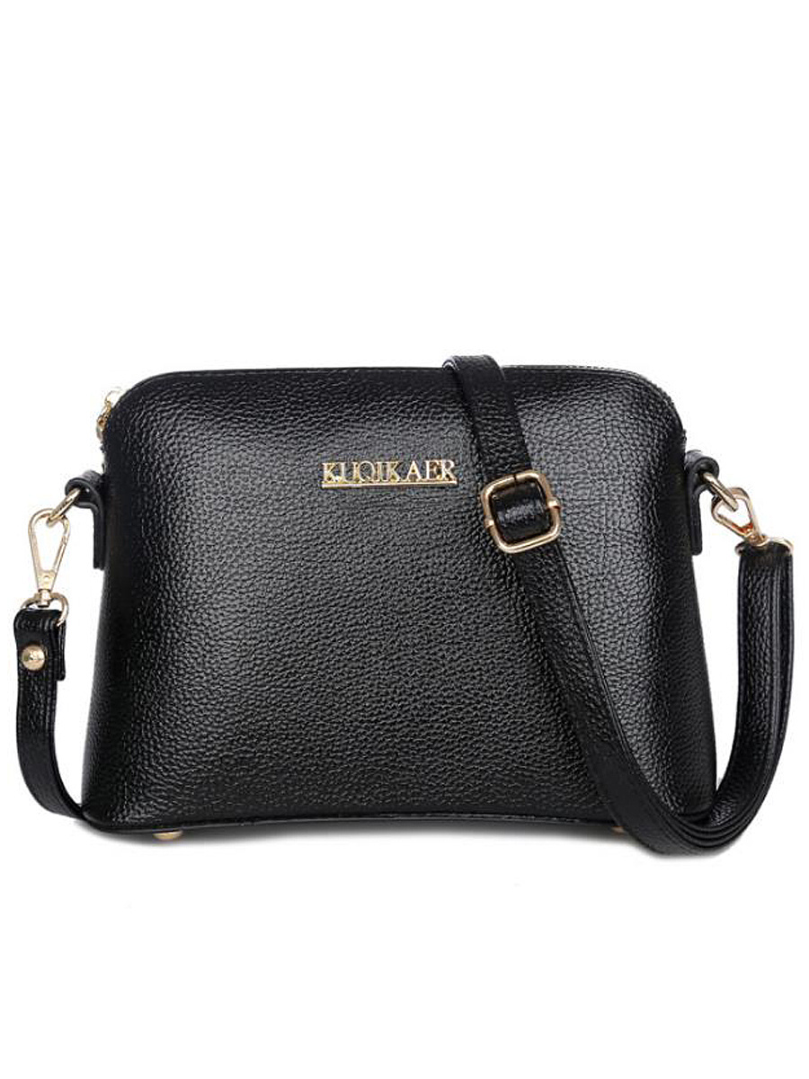 Shoulder Bag Korea Style Square Bag