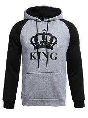 King-Printed-Kangaroo-Pocket-Men-Hoodie