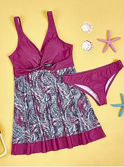 Awesome-Sweet-Heart-Printed-Swimwear