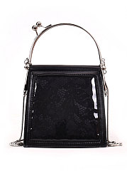 Decrotive Lace Crossbody Bags For Women