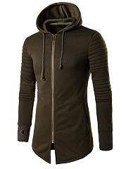 Hooded-Zips-Printed-Men-Coat
