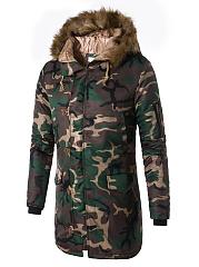 Hooded-Camouflage-Flap-Pocket-Men-Coat