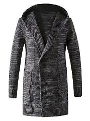 Mene28099S-Hooded-Longline-Patch-Pocket-Cardigan
