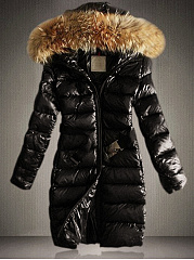 Hooded Belt Longline Quilted Padded Coat