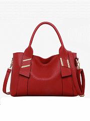 Superior-New-Zipper-Slit-Pocket-Hand-Bag-Shoulder-Bag