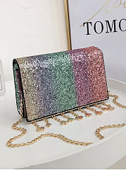 Starry Sky Clutches For Women