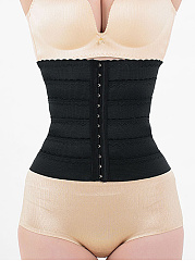 Body Shaper Underwear Modeling Strap Belt Slimming Corset