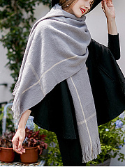 All-Match-New-Warm-Elegant-Knitted-Long-Striped-Thick-Scarf