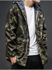 Hooded-Flap-Pocket-Men-Fleece-Lined-Coat
