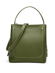 Summer New Style Plain Shoulder Bags For Women