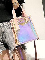 Gradient  Chic Shoulder Bags For Women