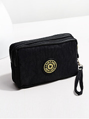 Cotton Clutches Bags Functional Phone Bag