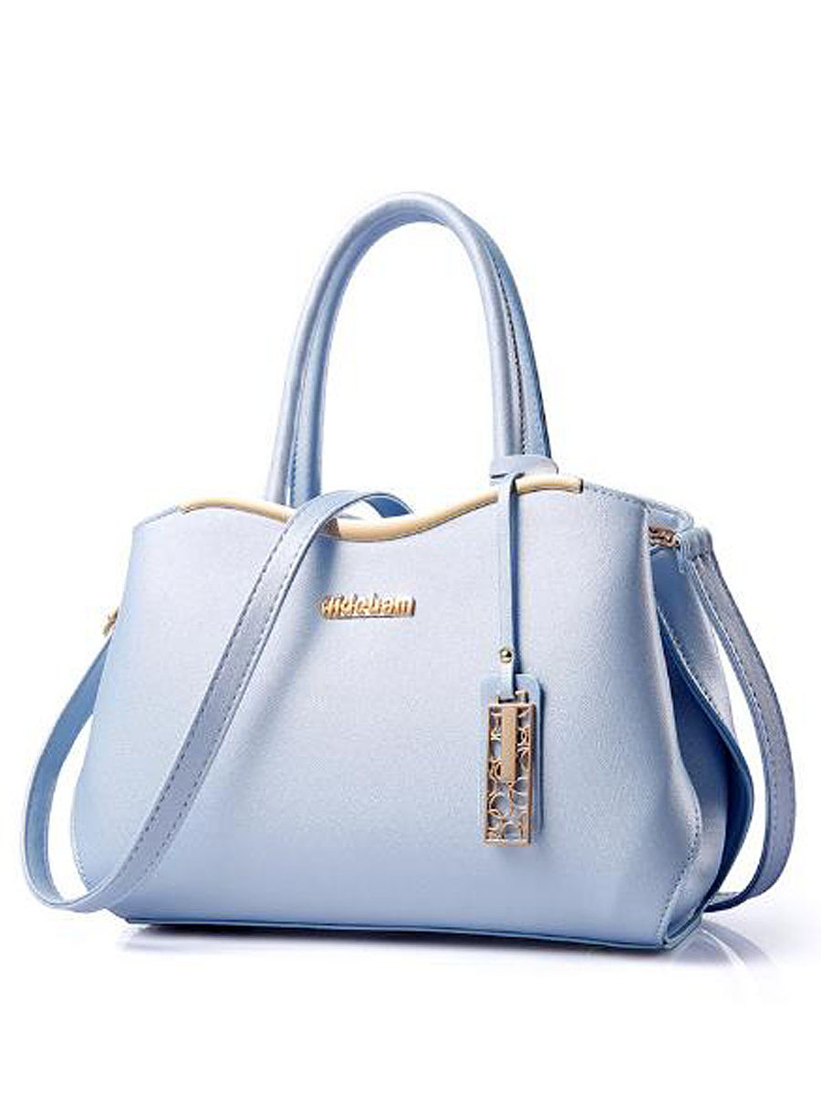 New Fashion Elegant Exquisite  PU Hand Bag