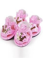 Crown-Glitter-Dog-Cat-Sandal