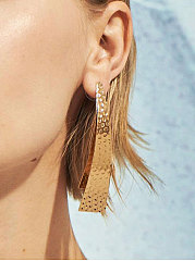 New Style Geometric Earrings For Women