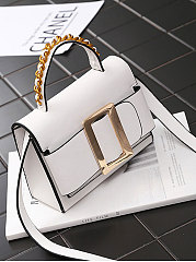 New Fashion Decorative Hardware Crossbody Bag