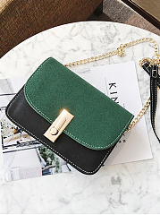 Korean Stylish Chain Crossbody Bag