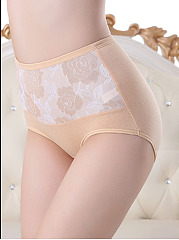 New High Waisted Body Tight Panty