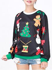 Christmas-Crew-Neck-Printed-Sweatshirts